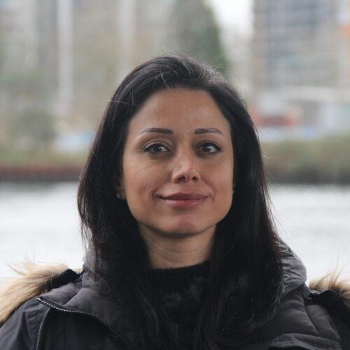 Rose Janatti