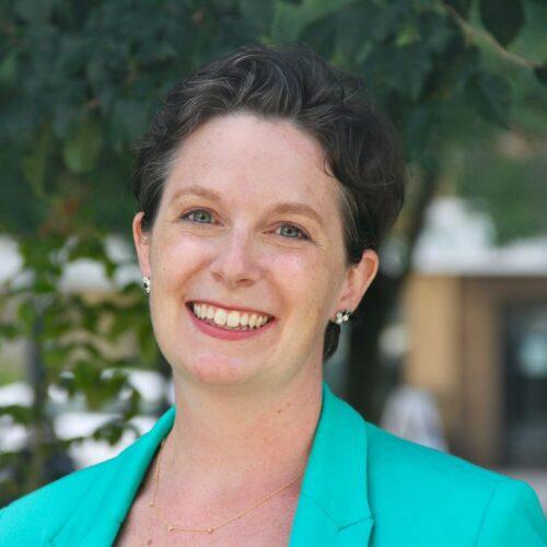 Kathryn Sykes
